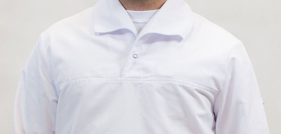 Odzież biała