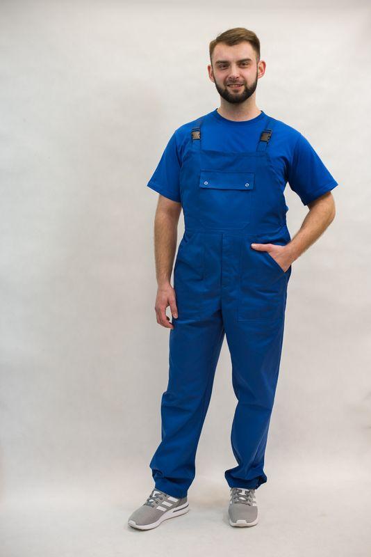 Odzież ochronna kolorowa wzór 2