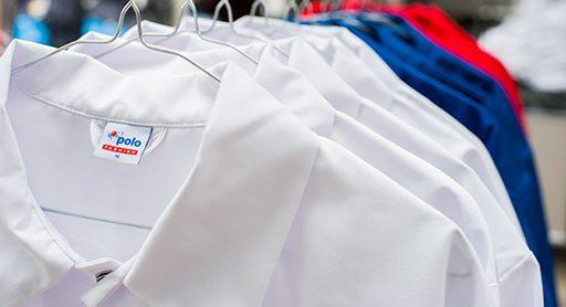 Wynajem rental firmowej odzieży roboczej